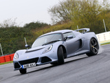 Pictures of Lotus Exige S UK-spec 2011