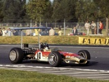 Photos of Lotus 49B 1968