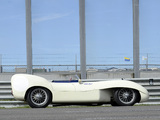 Photos of Lotus Mark IX 1954–55