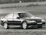Opel-Lotus Omega 1990–92 photos
