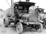 Mack 7-ton Truck 1907 photos