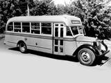 Mack AB Bus 1926 pictures