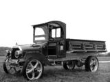 Wallpapers of Mack AB Dump Truck 1915