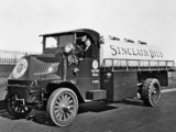 Mack AC Tanker 1916–38 pictures