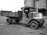 Wallpapers of Mack AC 1916–38