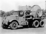 Mack AK Mixer 1927–36 images