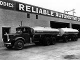 Mack BM Tanker 1932–41 images