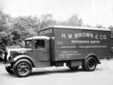 Pictures of Mack BM 1932–41