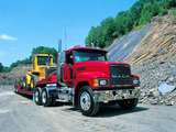 Mack CHN 1988–2006 pictures
