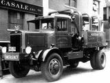 Mack QA 1939 photos