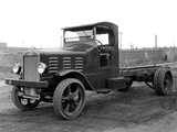 Wallpapers of Mack Prototype Prime Mover 1929