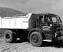 Photos of Mack D-Series Dump Truck 1956–58