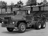 Mack DM885SX 1964–87 images