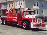 Photos of Mack DM 897SX Tow Truck 1975–88