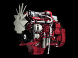 Images of Engines  Mack MP7