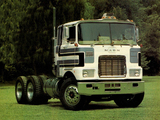 Wallpapers of Mack F700 1962–79