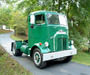 Mack H61 Cherrypicker 1952–57 wallpapers