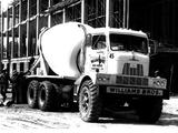 Mack H-80 Mixer 1953–62 wallpapers