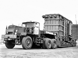 Pictures of Mack LRVSW 1950–64