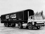 Mack N68 1960–61 photos