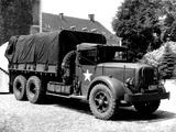 Mack NR9 1942–45 wallpapers