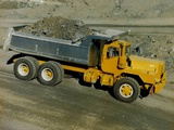 Images of Mack R800SX 1972