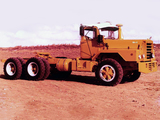 Pictures of Mack R800SX 1972