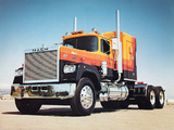 Mack Super-Liner 1977–93 images