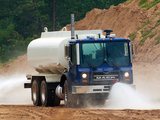 Photos of Mack TerraPro 6x4 Tanker 2007
