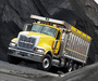 Mack Titan Dump Truck 2009 images