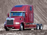 Mack Vision 6x4 2000 pictures