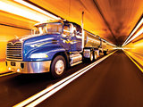 Wallpapers of Mack Vision 6x4 2000