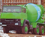 Wallpapers of Magirus-Deutz 256D 25 6x4 Mixer 1974–80