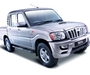 Wallpapers of Mahindra Pik Up Double Cab 2009