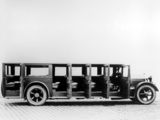 Photos of MAN Diesel Bus 1921