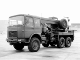 MAN F8 26.320 6x6 Army Crane UK-spec 1972–80 wallpapers