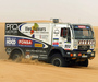 Pictures of MAN F90 Rally Truck