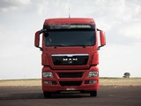 Images of MAN TGX 33.440 2012