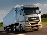 Images of MAN TGX 28.440 2012