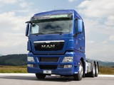 MAN TGX 29.440 2012 photos