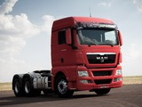 MAN TGX 33.440 2012 photos