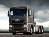 Photos of MAN TGX 29.440 2012