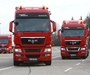 Photos of MAN TGX