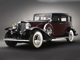 Marmon Sixteen Limousine 1931 wallpapers