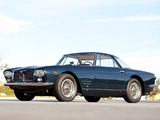 Images of Maserati 5000 GT Coupe 1961–64