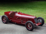 Maserati 8C 2800 1931 wallpapers