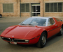Images of Maserati Bora (AM117) 1971–78