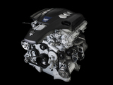 Engines  Maserati 3.0 V6 Twin Turbo photos