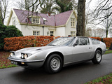 Images of Maserati Indy (AM116) 1969–75