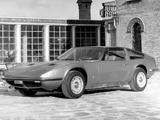 Photos of Maserati Indy (AM116) 1969–75